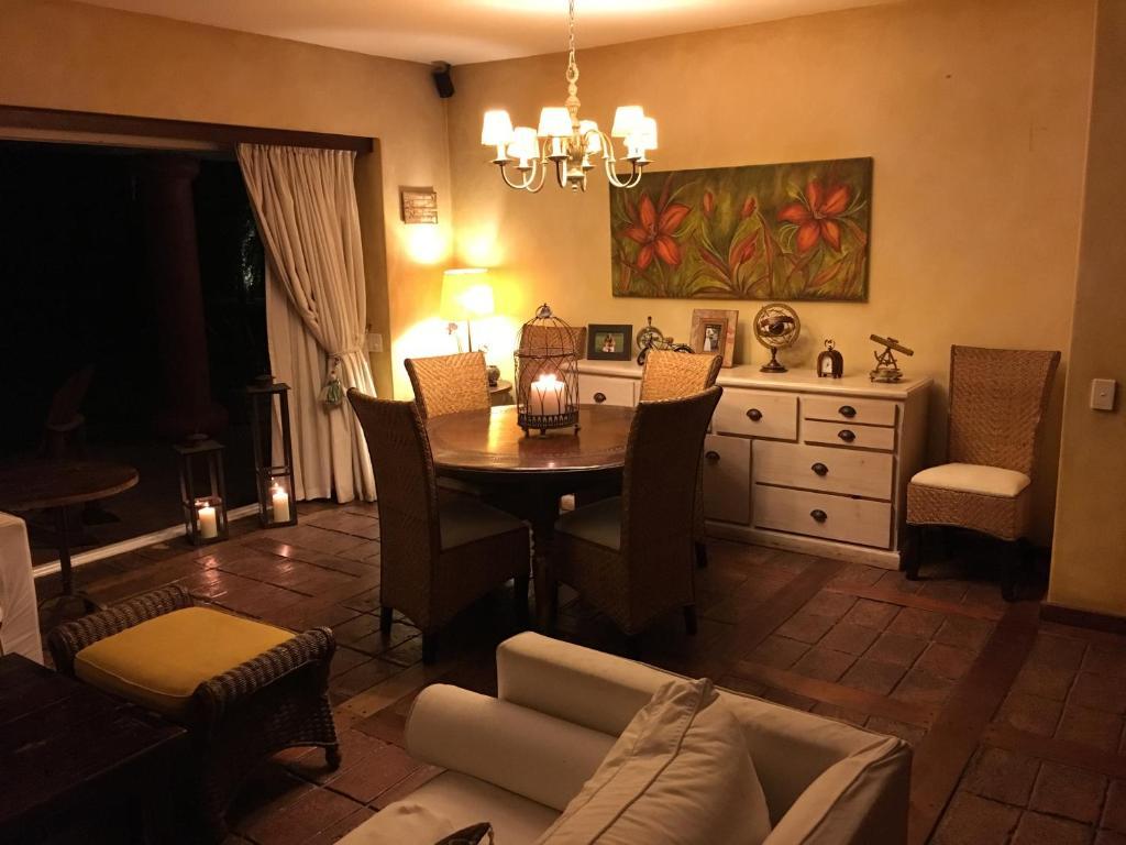 Vakantiehuis Campo San Francisco (Argentinië Manzanares ...