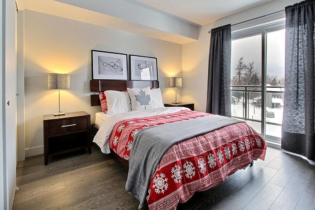 Apartments In Saint-michel Quebec