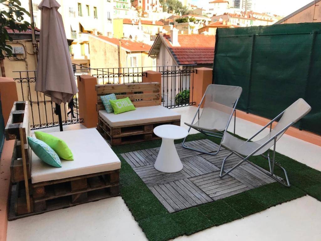 2 Pieces Avec Terrasse Monte Carlo Updated 2019 Prices