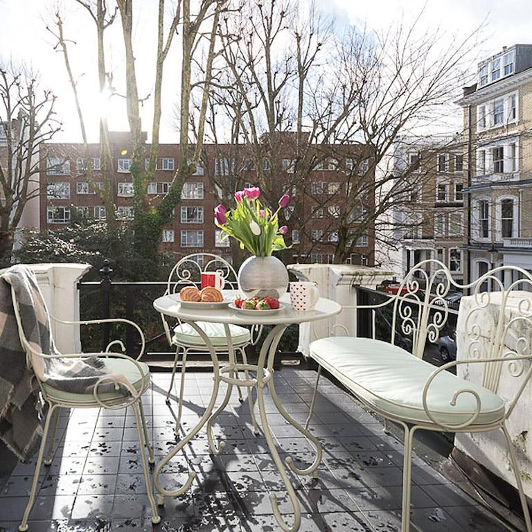 Kensington Apartments: Kensington Boutique Apartments, London