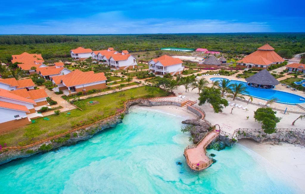 Azao Resort Spa By Opulent Pongwe Tanzania Booking Com