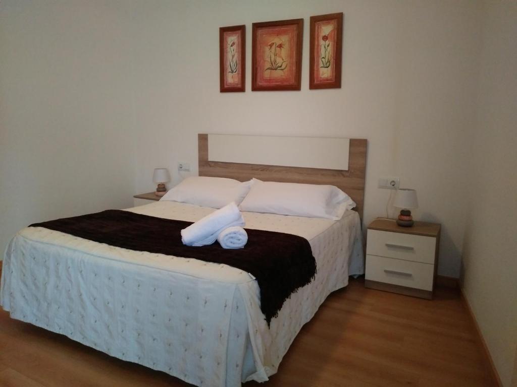 2b0ed46083034 Apartamento FlatsandRooms La Juderia (España Teruel) - Booking.com