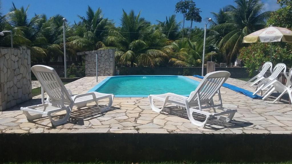 Apartments In Tatuamunha Alagoas