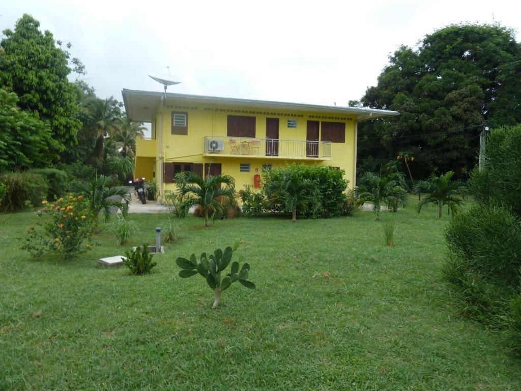 Apartments In Camp De Rémire