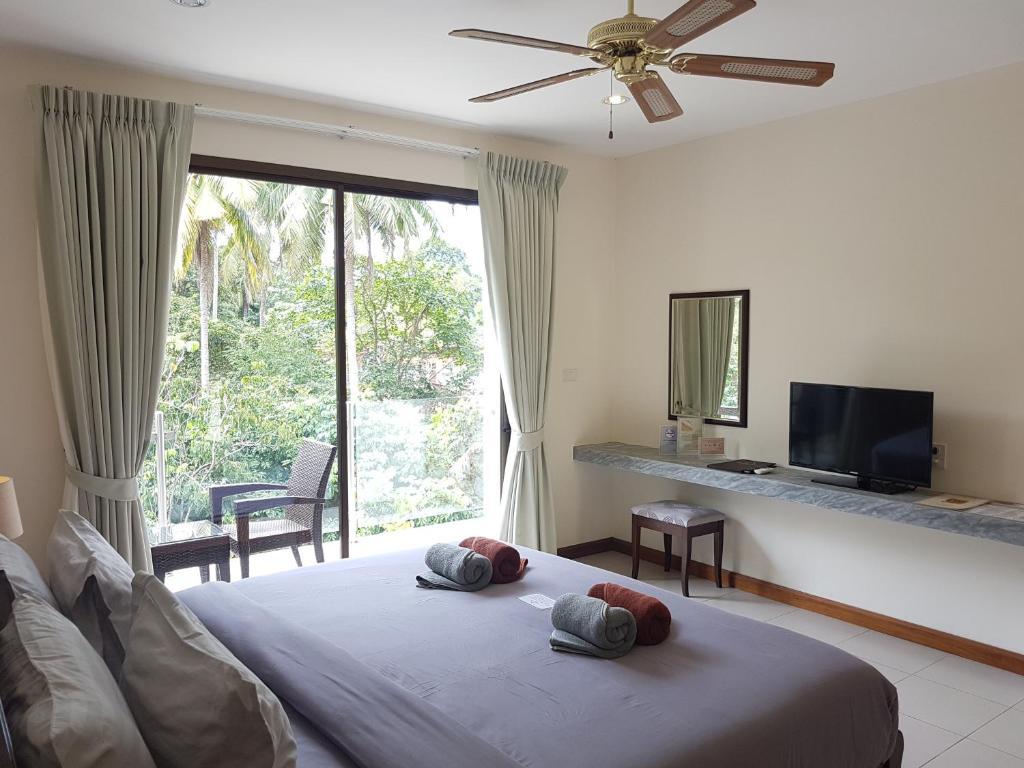 Woodlawn Villas Resort, Ko Tao – Precios actualizados 2018