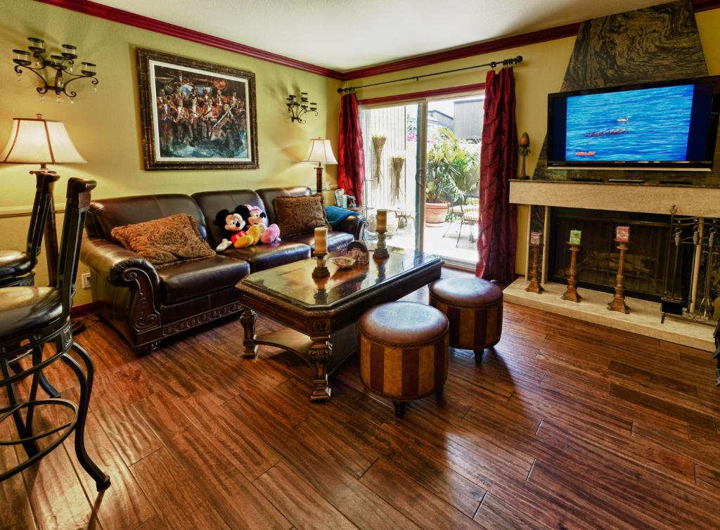 Apartments In Cypress California