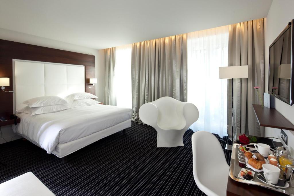 reservation hôtel grenoble