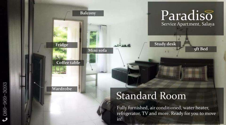 Apartments In Ban Lat Bang Yang (1) Samut Sakhon Province