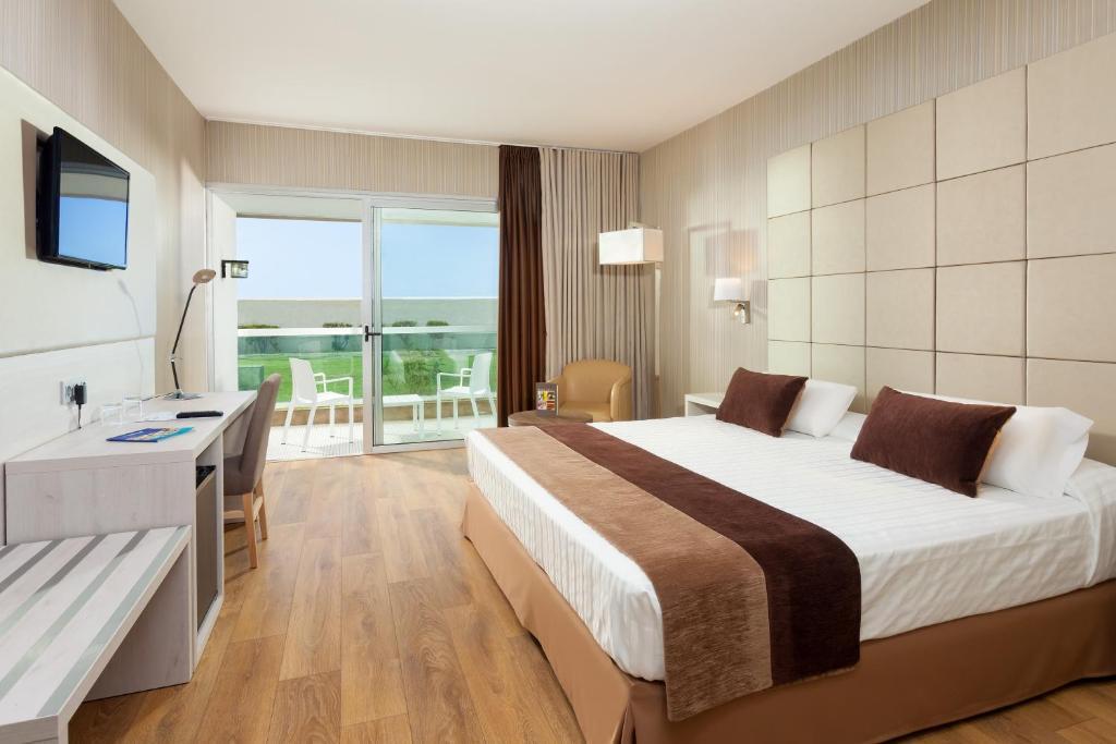Hotel Best Semiramis Puerto De La Cruz Updated 2019 Prices