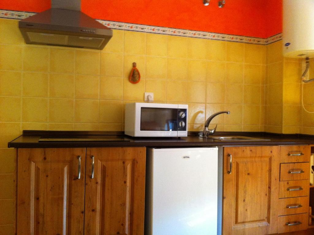 Apartamentos Rurales Venta El Salat fotografía