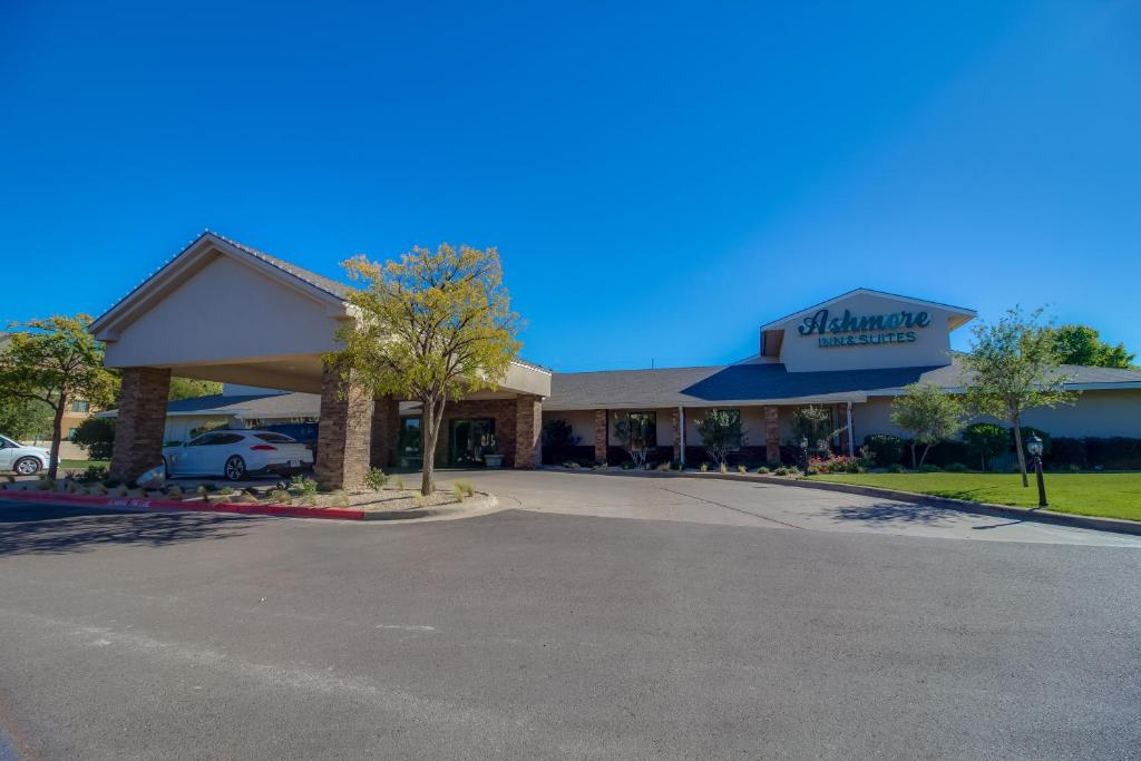 Ashmore Inn And Suites Lubbock Tx Bookingcom