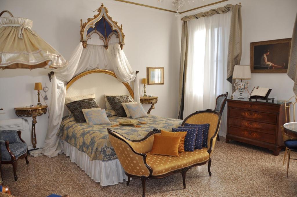 Bed & Breakfast La Chambre D\'Ella (Italien Venedig) - Booking.com