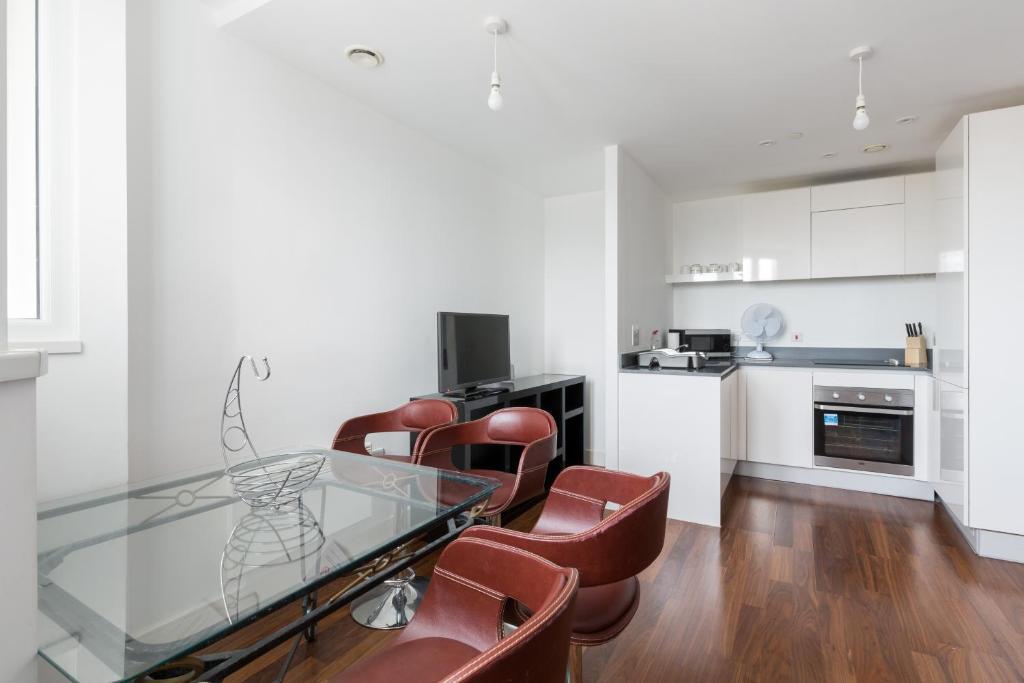 Birmingham Serviced Apartment Five Ways Birmingham Updated 2019