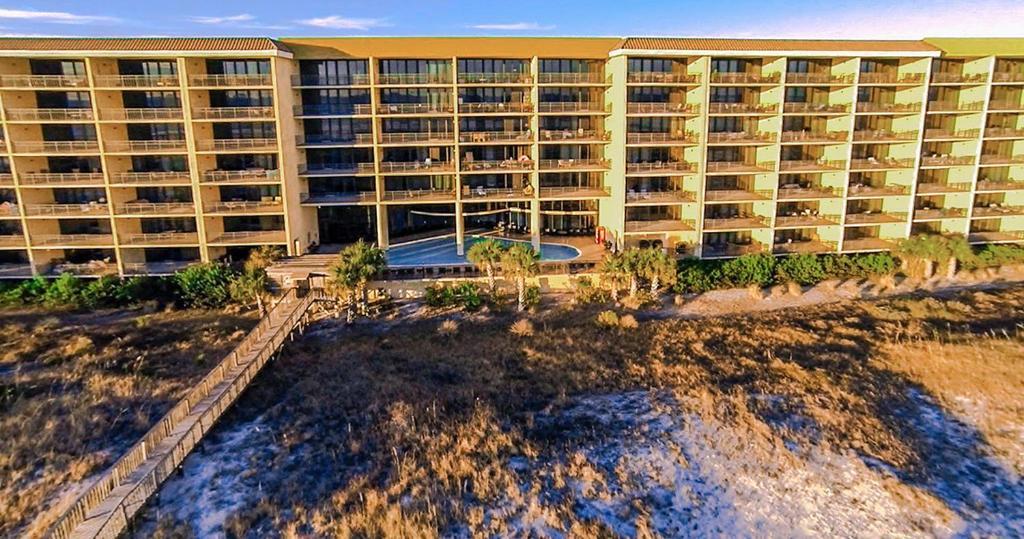 Apartments In Dauphin Island Alabama