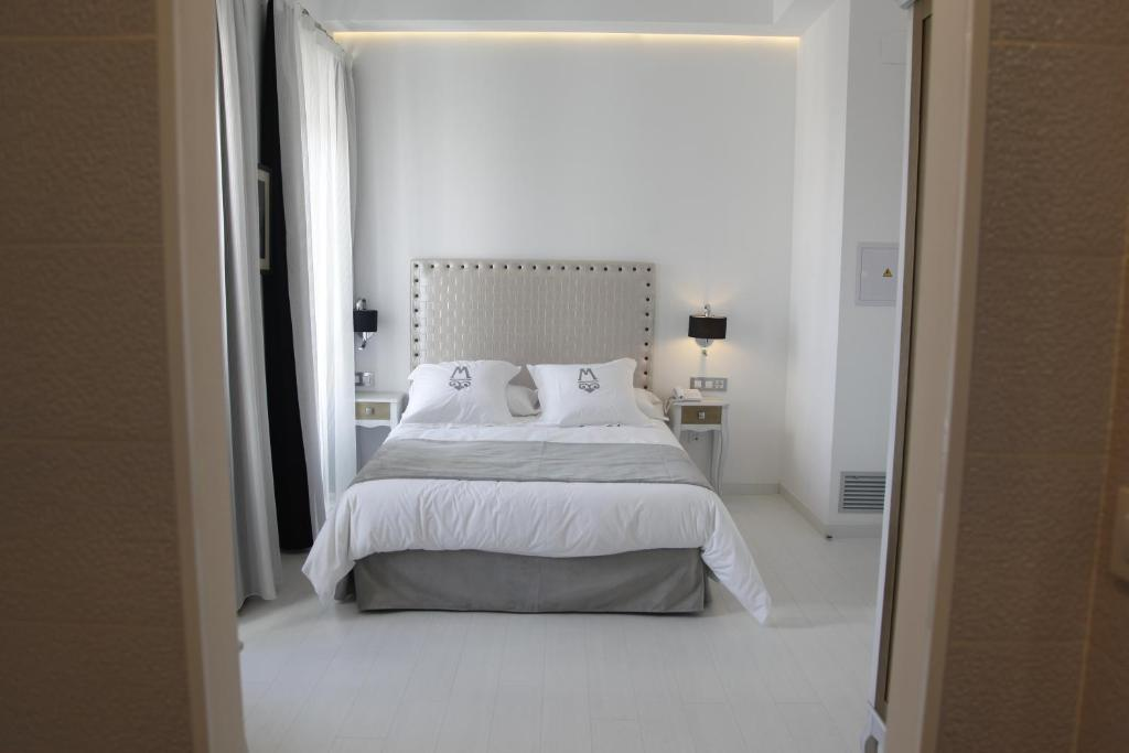 boutique hotels in villanueva de córdoba  2