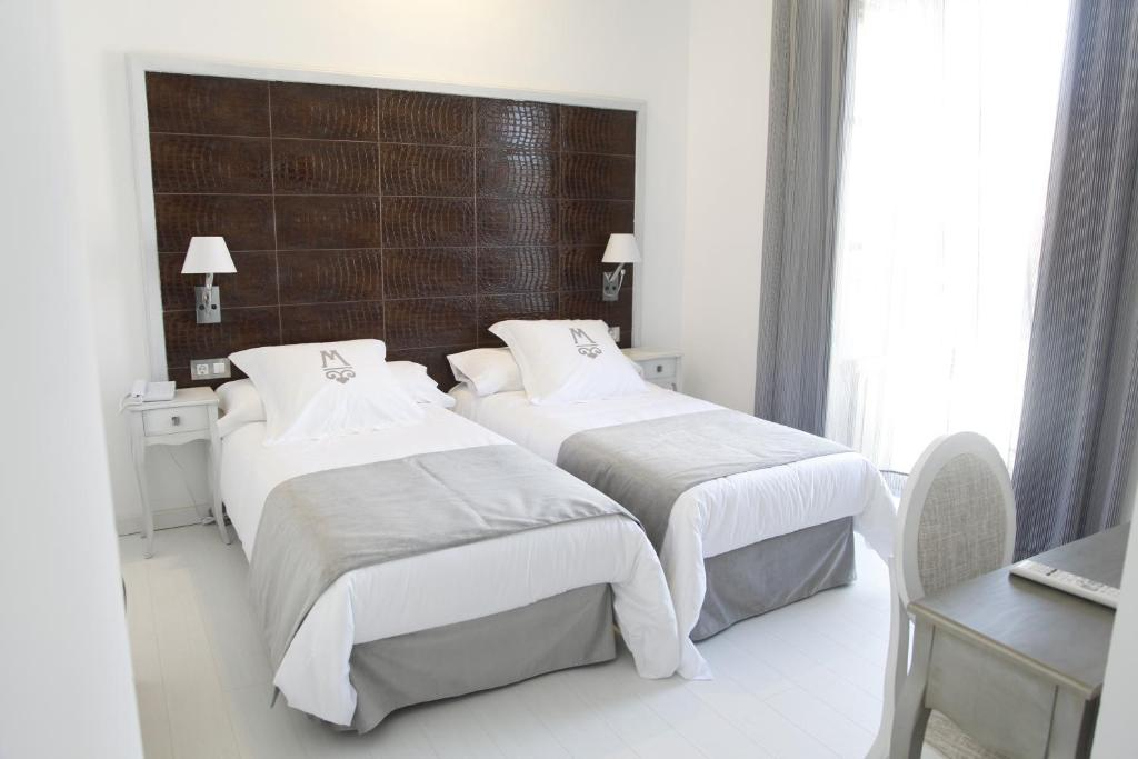 boutique hotels villanueva de cordoba  3