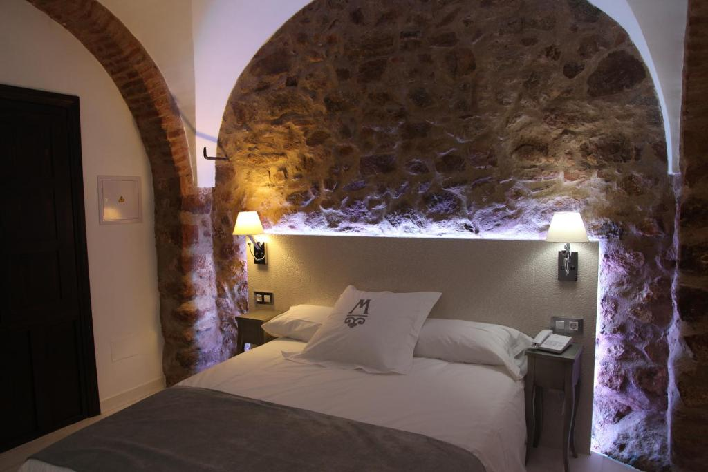 boutique hotels villanueva de cordoba  11