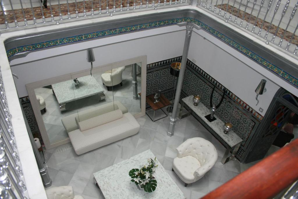 boutique hotels in córdoba  193