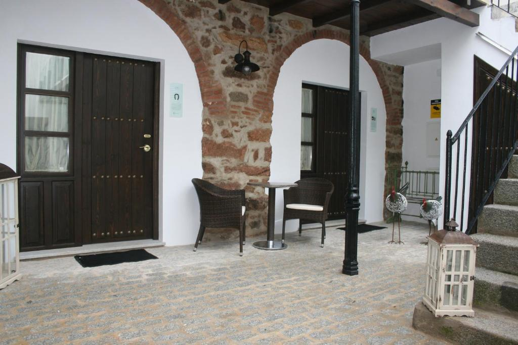 boutique hotels in villanueva de córdoba  6