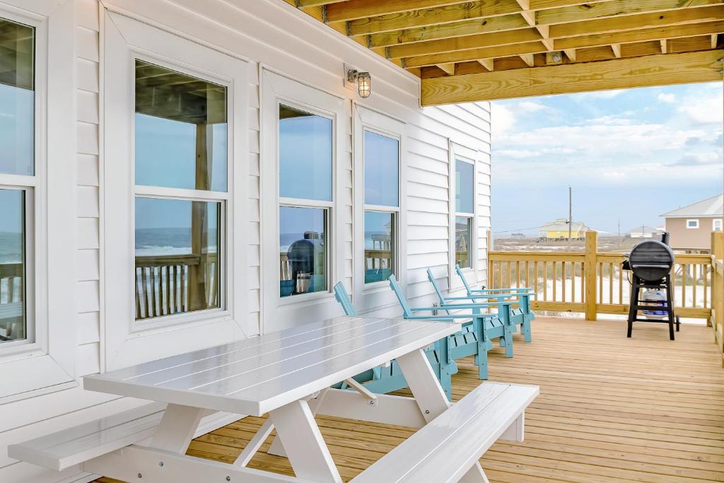Dauphin Home vacation home longboard home dauphin island al booking com