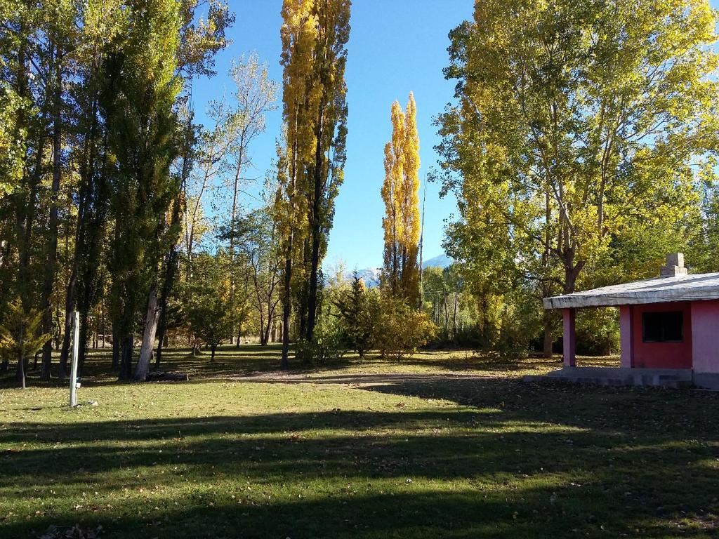 Apartments In Potrerillos Mendoza Province
