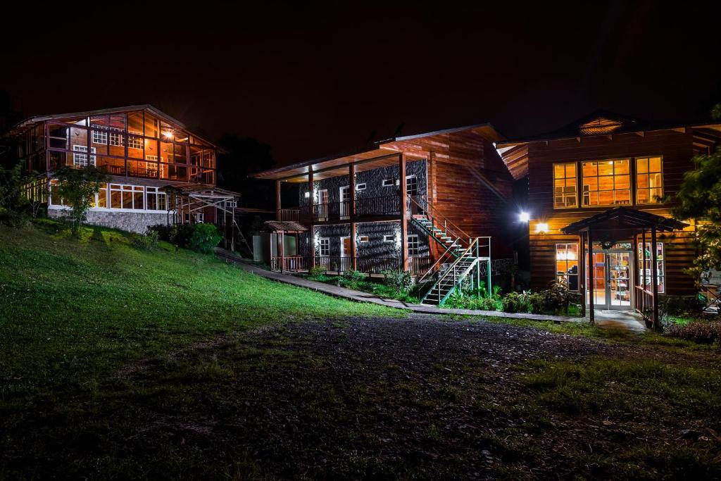 Hotel Bosque Verde Lodge Monteverde Costa Rica Updated 2019 Prices