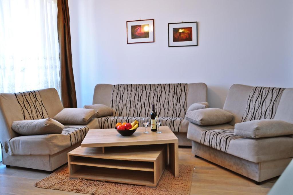 Apartmani Lipa Lux (Montenegro Budva) - Booking.com