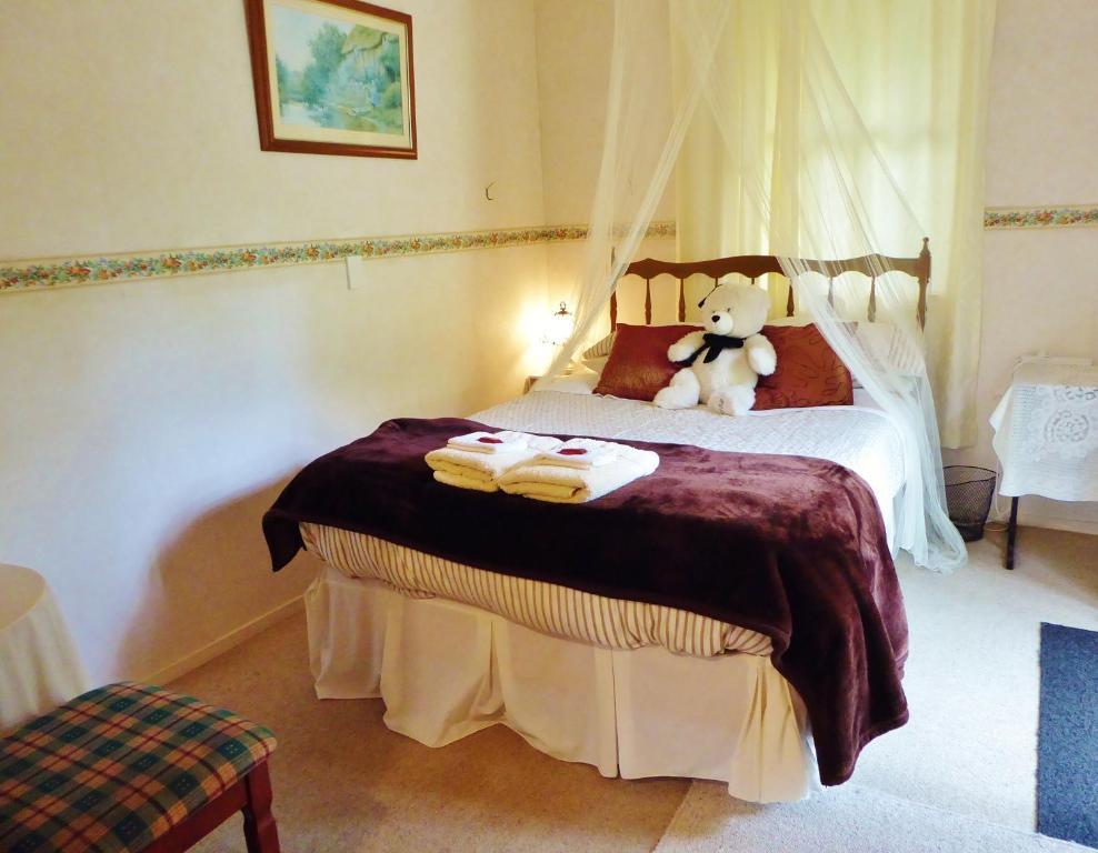 Image result for booking.com mount tutu eco-sanctuary