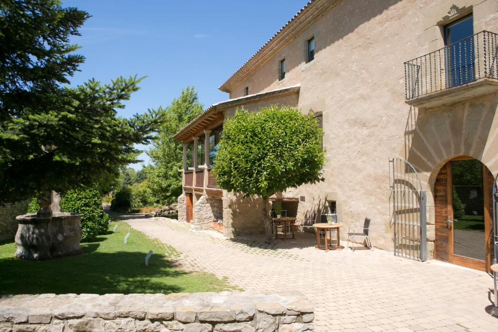 boutique hotels in sant juliá de vilatorta  24
