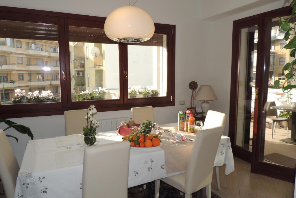 Bed And Breakfast La Terrazza Oristano Italy Booking Com