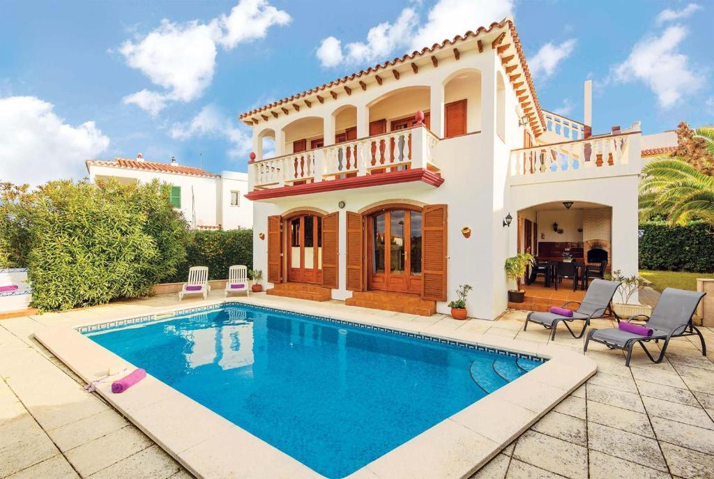 Villa Joaquina (Spanje Port dAddaia) - Booking.com
