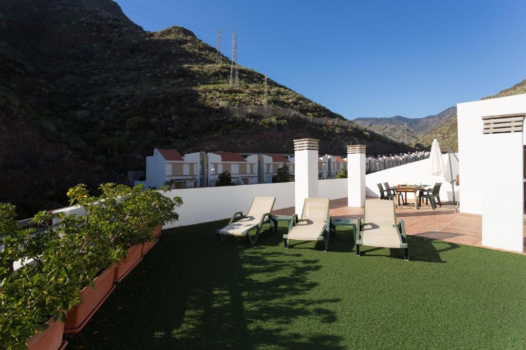 Apartments In María Jiménez Tenerife