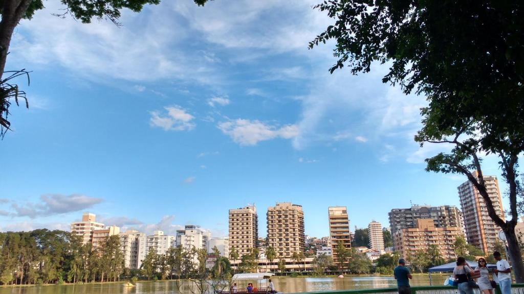 Apartments In Soledade De Minas Minas Gerais