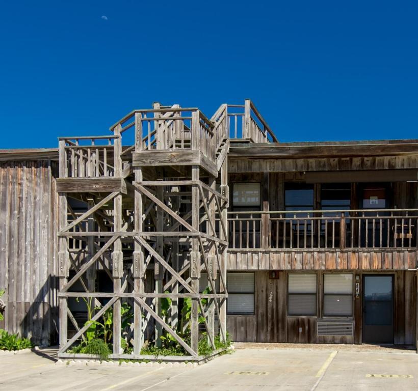 Villa Apartments Corpus Christi: Sunrise Villa, Port Aransas, TX