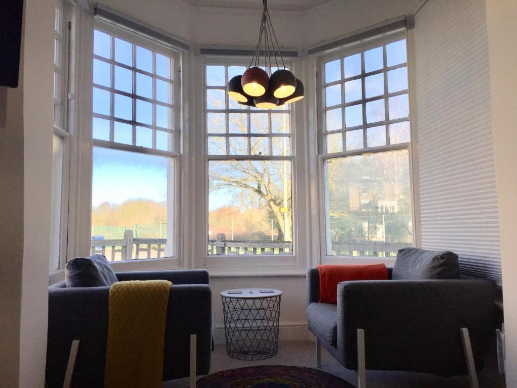 Inspire Ground Floor, Oxford – Updated 2018 Prices