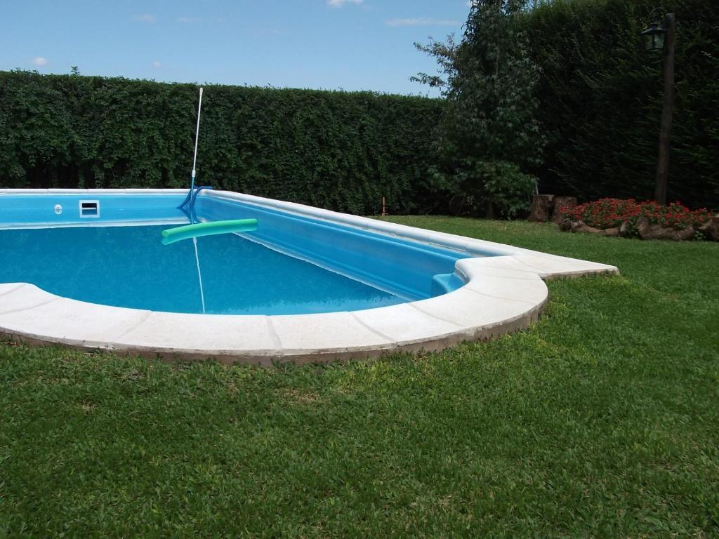 Vacation Home Casa en San Lorenzo, Argentina - Booking.com