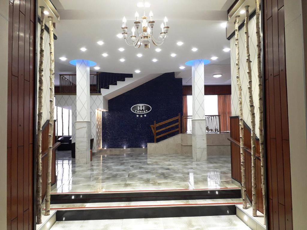 Hotel Turist  Rom U00e2nia Pucioasa