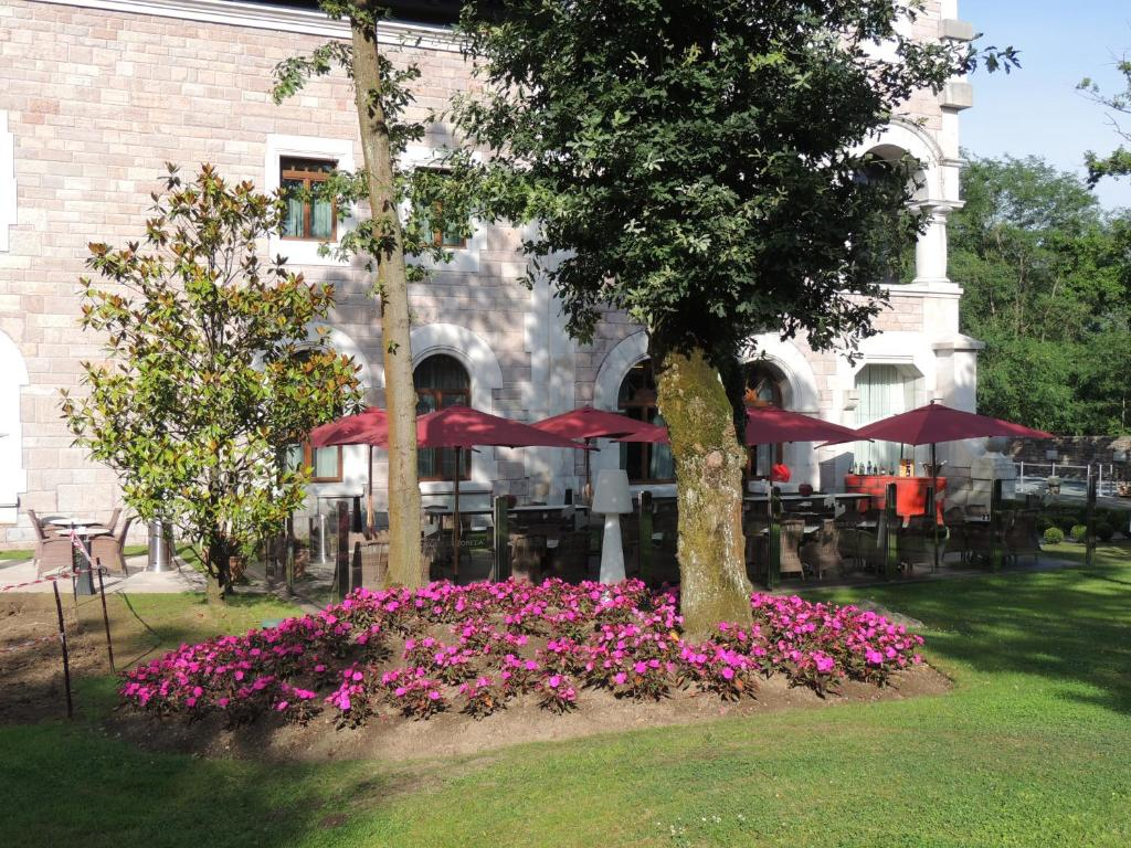 boutique hotels in asturias  229