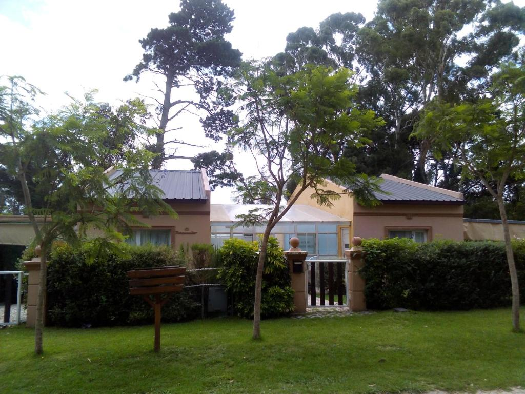 Apartments In Villa Residencial Laguna Brava Buenos Aires Province