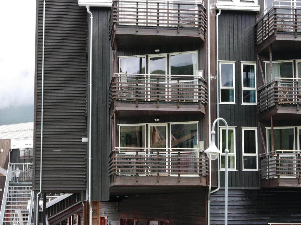 Apartments In Kyrkjebøen Buskerud
