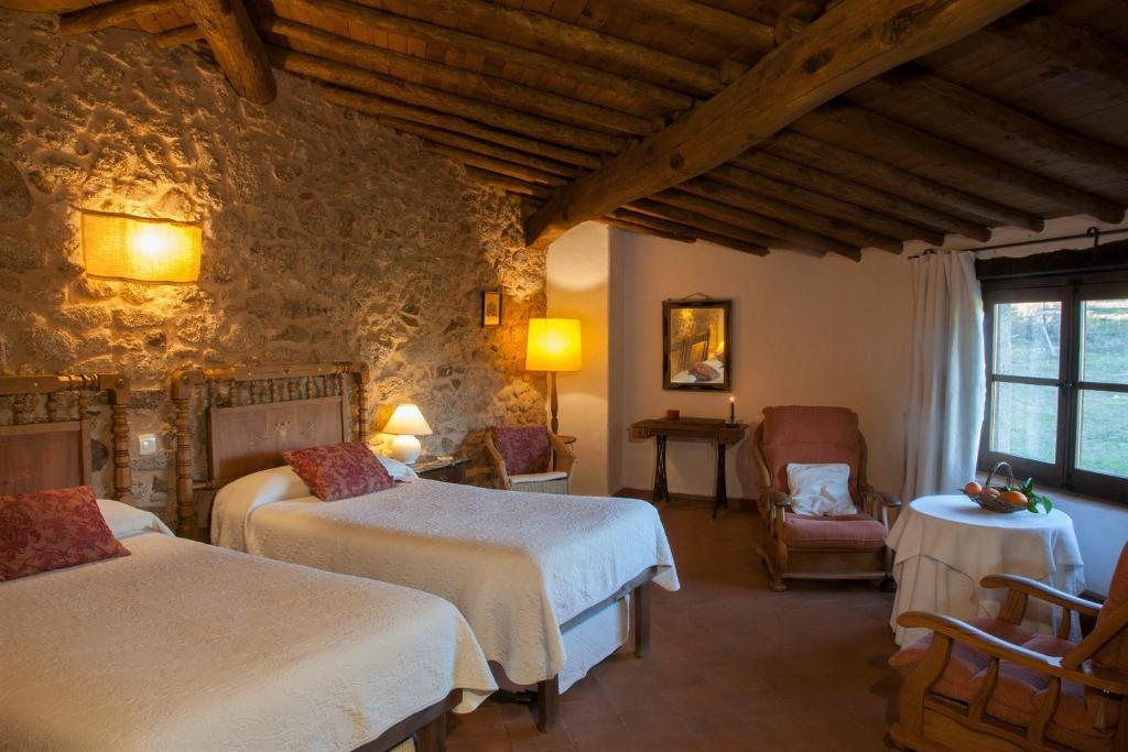 boutique hotels extremadura  205
