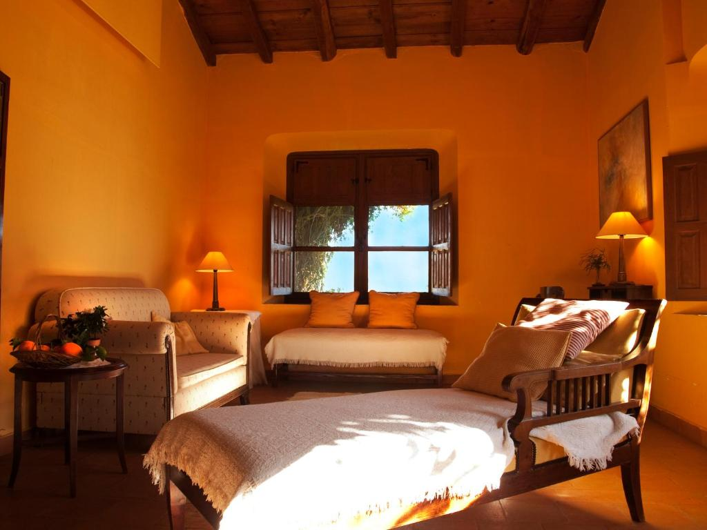 boutique hotels extremadura  62
