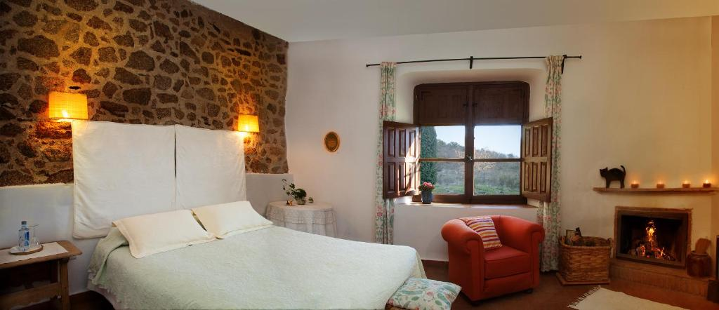 boutique hotels extremadura  65