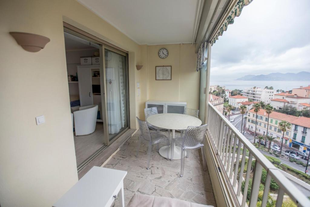 Appartement des Fauvettes by Connexion, Cannes, France - Booking.com
