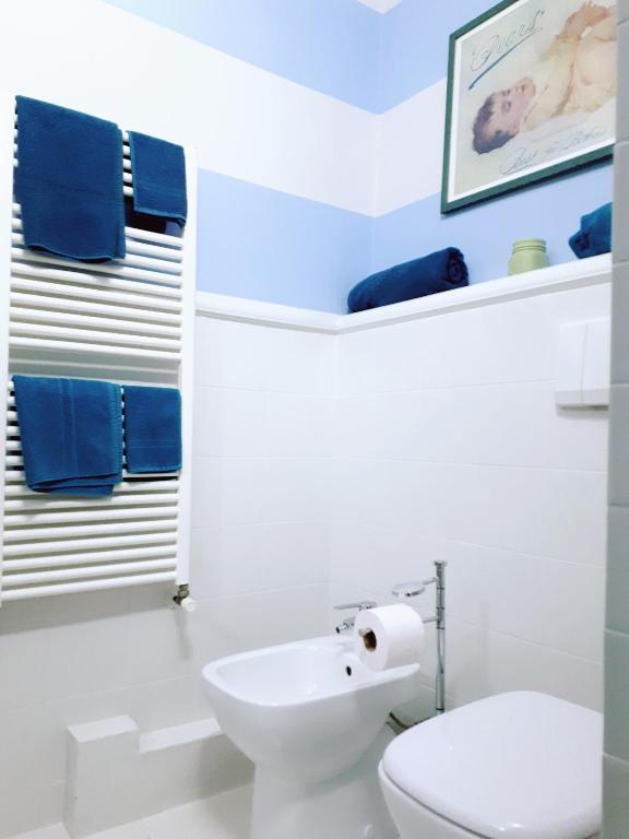Toselli Suite Apartment, Pisa, Italy - Booking.com
