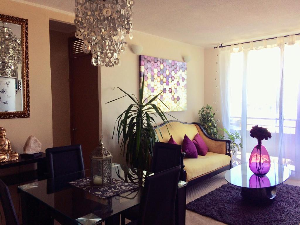 Apartments In Bulnes Nuble
