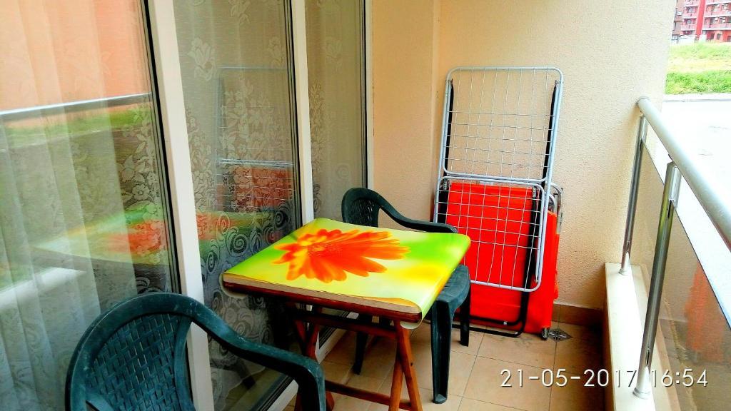 Апартамент New studio in Pomorie near the sea - Поморие