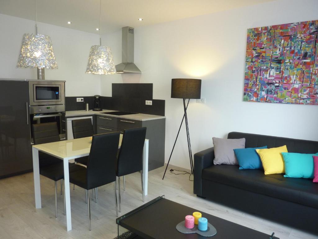 Apartments In Offroicourt Lorraine