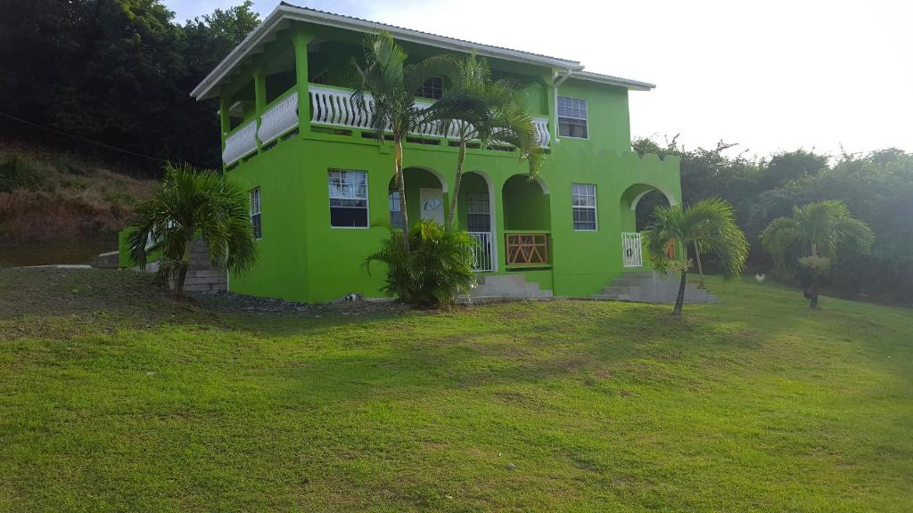Apartments In Monchy