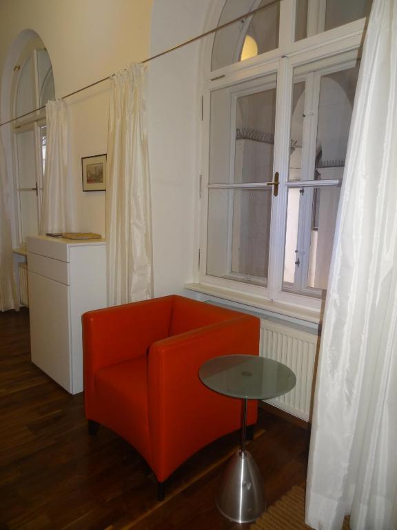 Apartment Luxury design flat, Vienna, Austria - Booking.com